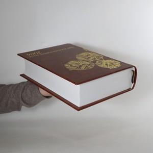 antikvární kniha Český almanach osobností a firem 2006, 2006