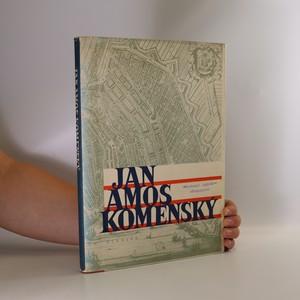 náhled knihy - Jan Amos Komenský