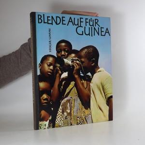 náhled knihy - Blende auf für Guinea