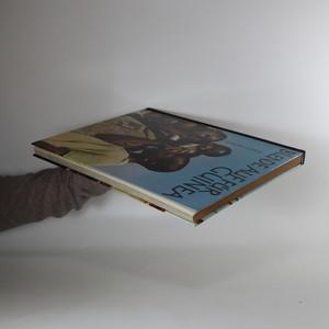 antikvární kniha Blende auf für Guinea, 1960