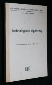 náhled knihy - Technologické algoritmy