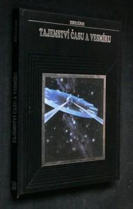 náhled knihy - Tajemství času a vesmíru