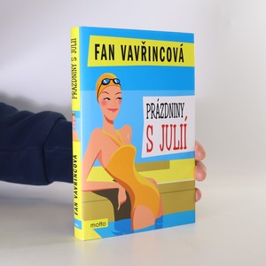 náhled knihy - Prázdniny s Julií