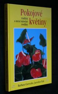 náhled knihy - Pokojové květiny : tradiční a méně náročné rostliny