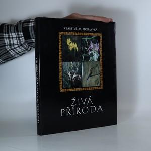 náhled knihy - Živá příroda