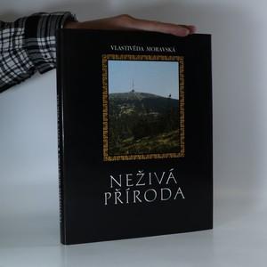 náhled knihy - Neživá příroda