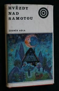náhled knihy - Hvězdy nad samotou