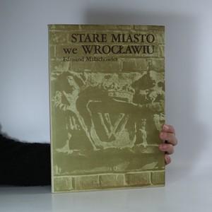 náhled knihy - Stare Miasto we Wrocławiu