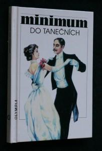 náhled knihy - Minimum do tanečních