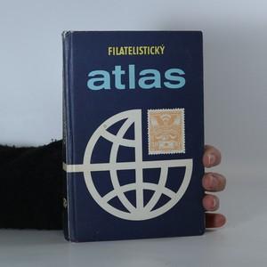 náhled knihy - Filatelistický atlas