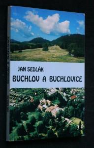 náhled knihy - Buchlov a Buchlovice