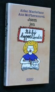 náhled knihy - Jsem jen lehký hypochondr