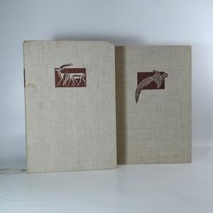 náhled knihy - Světem zvířat. I. a II. díl. Savci. Ptáci. (2 svazky, ptáci pouze I. díl)
