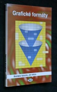 náhled knihy - Grafické formáty