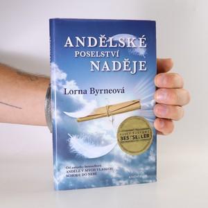 náhled knihy - Andělské poselství naděje