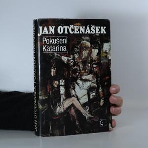 náhled knihy - Pokušení Katarina