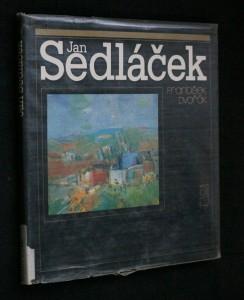 náhled knihy - Jan Sedláček : [monografie]