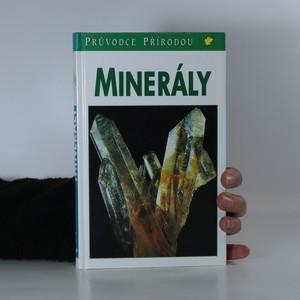 náhled knihy - Minerály