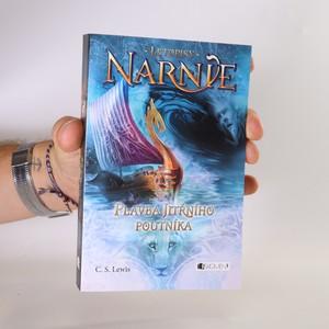 náhled knihy - Letopisy Narnie. Plavba Jitřního poutníka