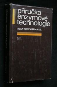 náhled knihy - Příručka enzymové technologie