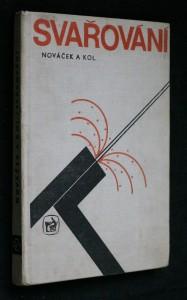 náhled knihy - Svařování : učebnice pro odborná učiliště a učňovské školy