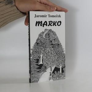 náhled knihy - Marko