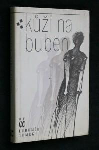 náhled knihy - Kůži na buben