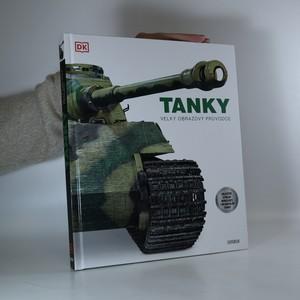 náhled knihy - Tanky