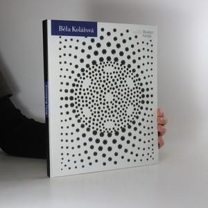 náhled knihy - Běla Kolářová (podpis autorky)