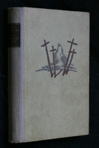 náhled knihy - Boj o Matterhorn