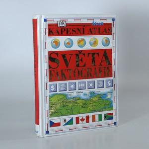 náhled knihy - Kapesní atlas světa faktografie