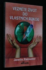 náhled knihy - Vezměte život do vlastních rukou
