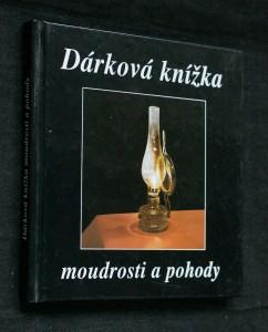 náhled knihy - Dárková knížka moudrosti a pohody