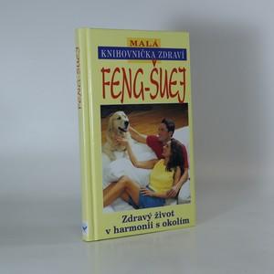 náhled knihy - Feng-šuej
