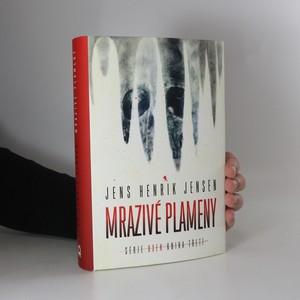 náhled knihy - Mrazivé plameny