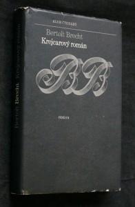 náhled knihy - Krejcarový román