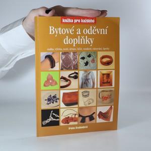 náhled knihy - Bytové a oděvní doplňky
