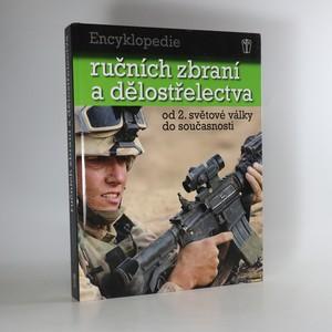 náhled knihy - Encyklopedie ručních zbraní a dělostřelectva. Od druhé světové války do současnosti