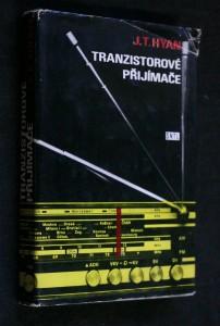 náhled knihy - Tranzistorové přijímače