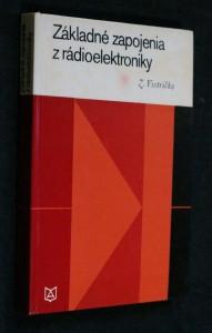 náhled knihy - Základné zapojenia z rádioelektroniky