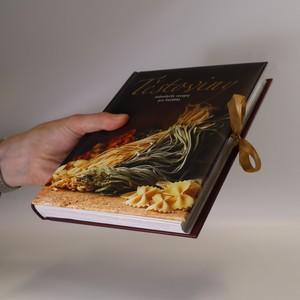 antikvární kniha Těstoviny, 2008