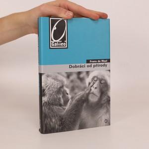 náhled knihy - Dobráci od přírody