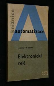 náhled knihy - Elektronická relé
