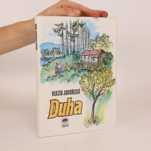 náhled knihy - Duha