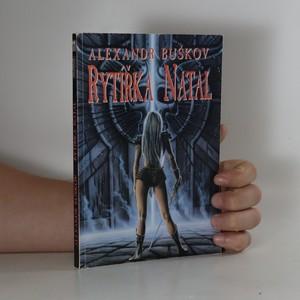 náhled knihy - Rytířka Natal