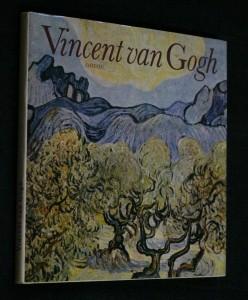 náhled knihy - Vincent van Gogh : [monografie s ukázkami z výtvarného díla]