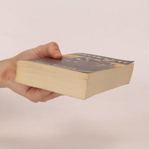 antikvární kniha Prokletí, 2000