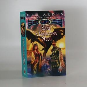 náhled knihy - Orokon. 2. Král a královna Mečů