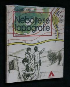 náhled knihy - Nebojte se topografie