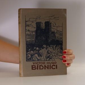 náhled knihy - Bídníci I. díl